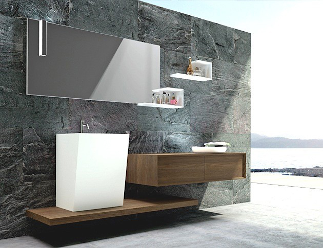 Awesome Mobili Bagno Torino Pictures - Amazing House Design ...