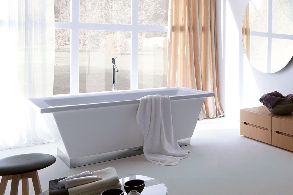 Scegliere la vasca da bagno arredo bagno torino - Tipi di bagno ...