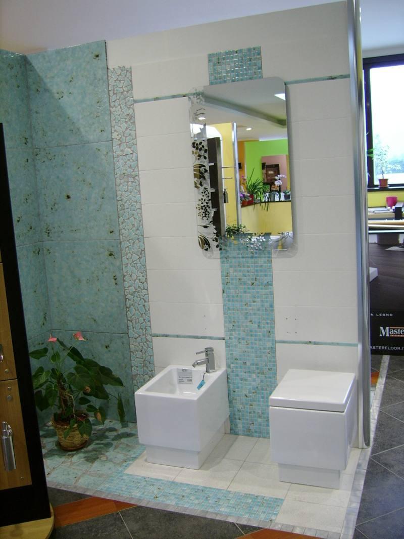 Bagni completi arredo bagno torino for Arredo negozi torino