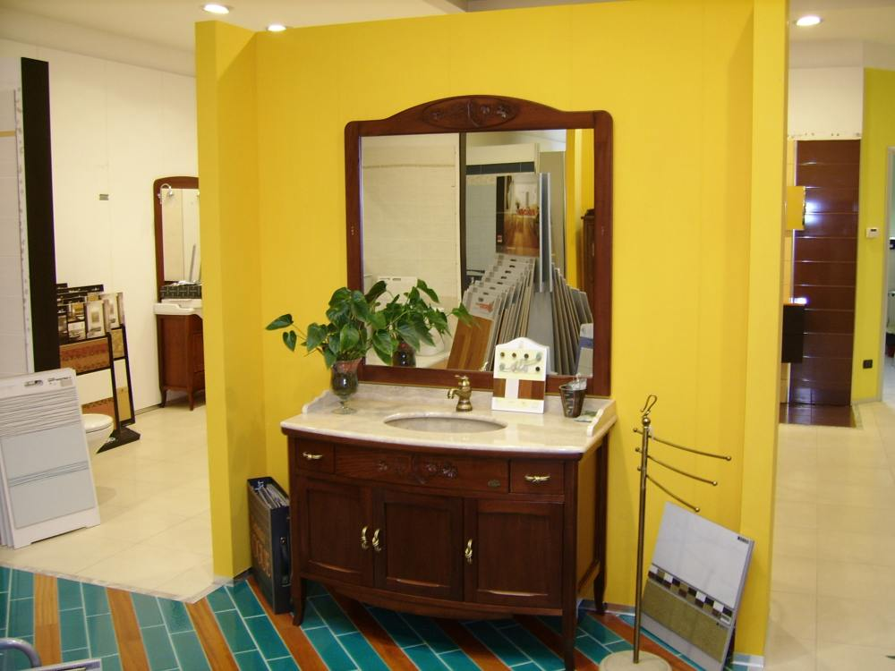 Arredo bagno economici torino design casa creativa e for Offerte bagni completi moderni