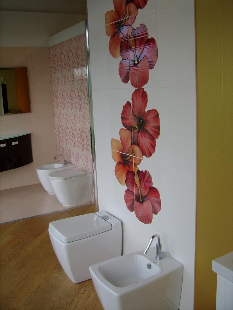 Mobili per nascondere lavatrice in bagno design casa for Arredo bagno torino