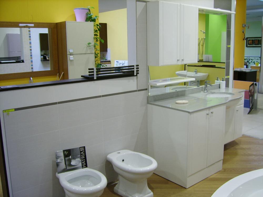 Bagno completi ll tuo arredo bagno a torino - Completi da bagno ...