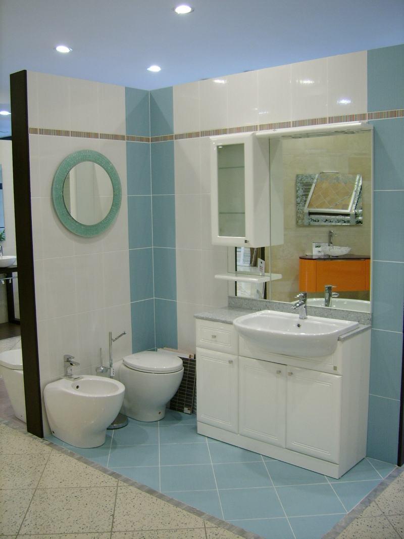 → ] Bagno completi | ll tuo arredo bagno a Torino