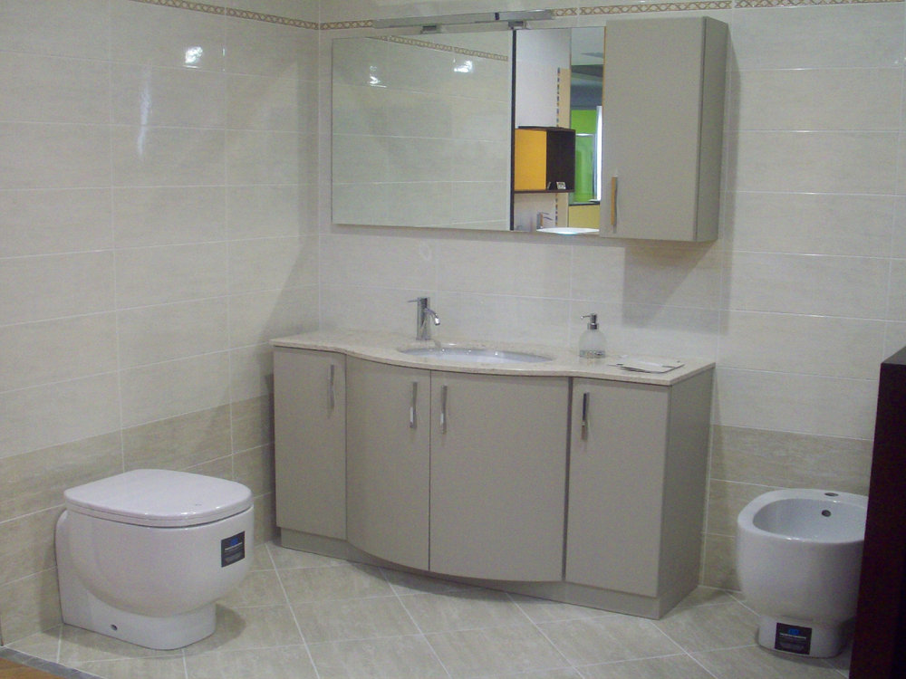 arredo bagno » negozi arredo bagno torino - galleria foto delle ... - Negozi Arredamento Classico Torino