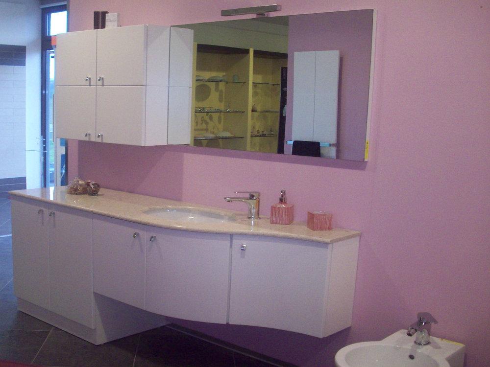 Mobili bagno economici torino design casa creativa e mobili ispiratori - Arredo bagno torino offerte ...