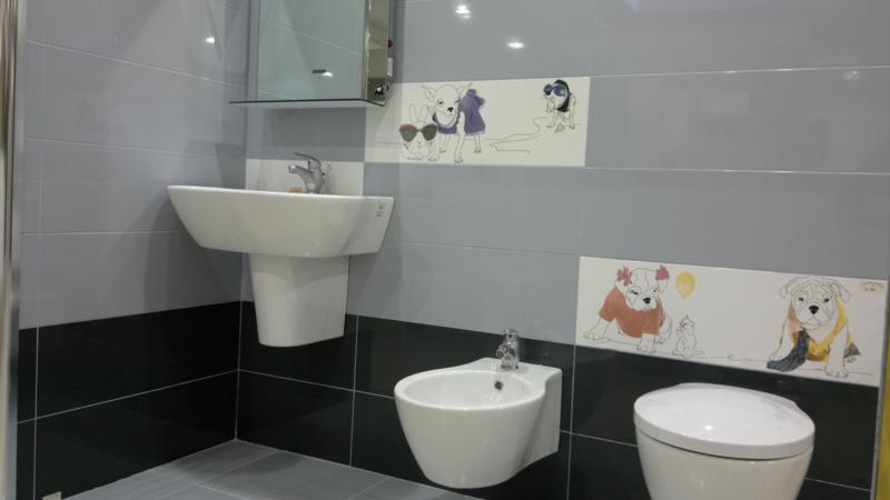→ bagni moderni torino