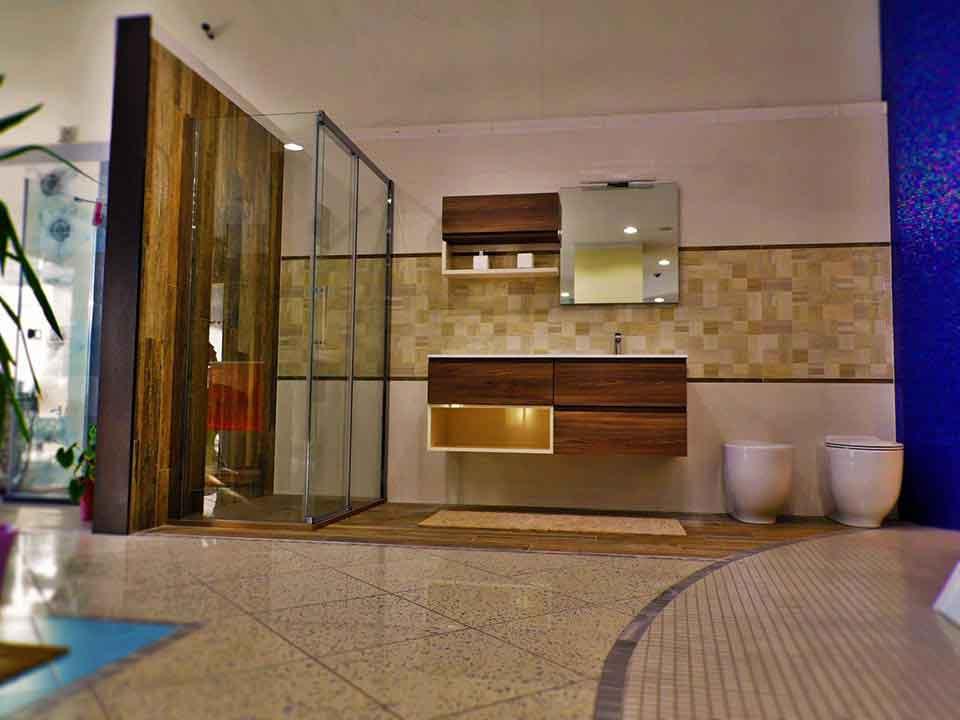 Bagni completi arredo bagno torino - La casa della piastrella ...