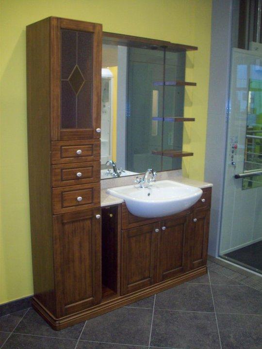 Mobili Bagno  Arredamento bagno Torino