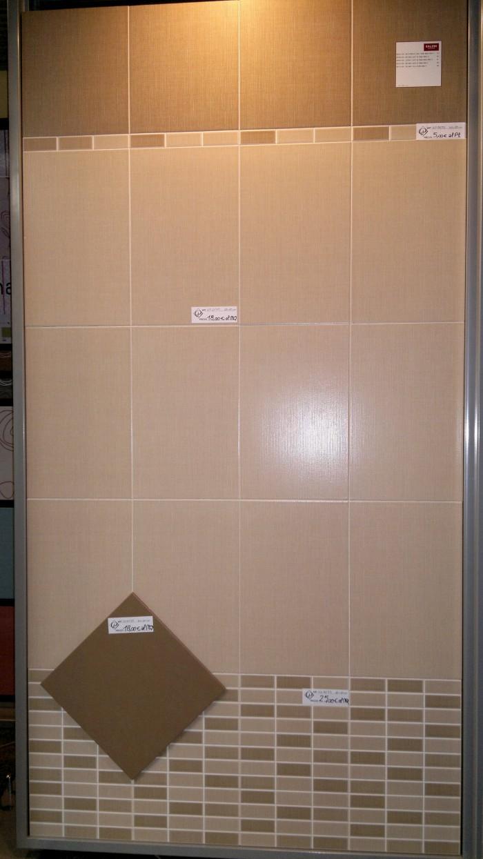 Piastrelle per l 39 arredo bagno - Pannelli per coprire piastrelle bagno ...
