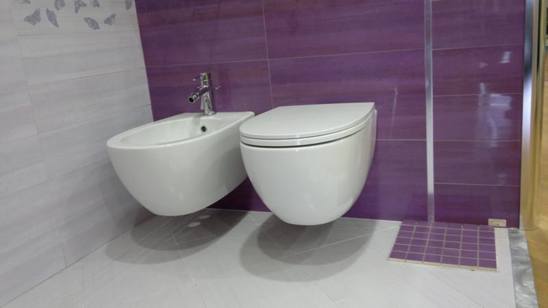 Arredo bagno fissore design casa creativa e mobili ispiratori - Sanitari bagno genova ...