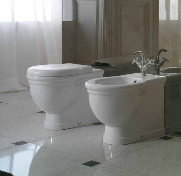 Sanitari in ceramica arredo bagno torino - Sanitari bagno torino ...