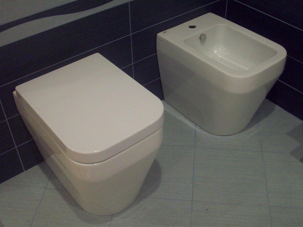 sanitari arredo bagno torino